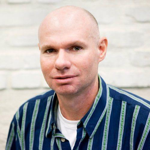 דודו פרידמן - מומחה לחינוך גופני ילדים