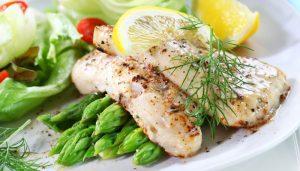 היתרונות התזונתיים של דגים, וערכם בתפריט הילדים