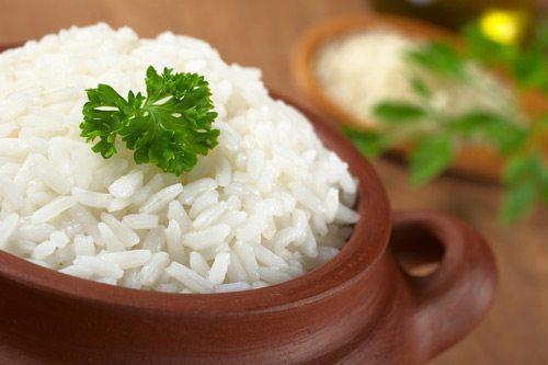 אורז מבושל
