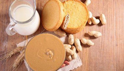 רגישויות ואלרגיה למזון