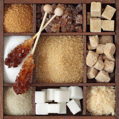 קופסת סוכר